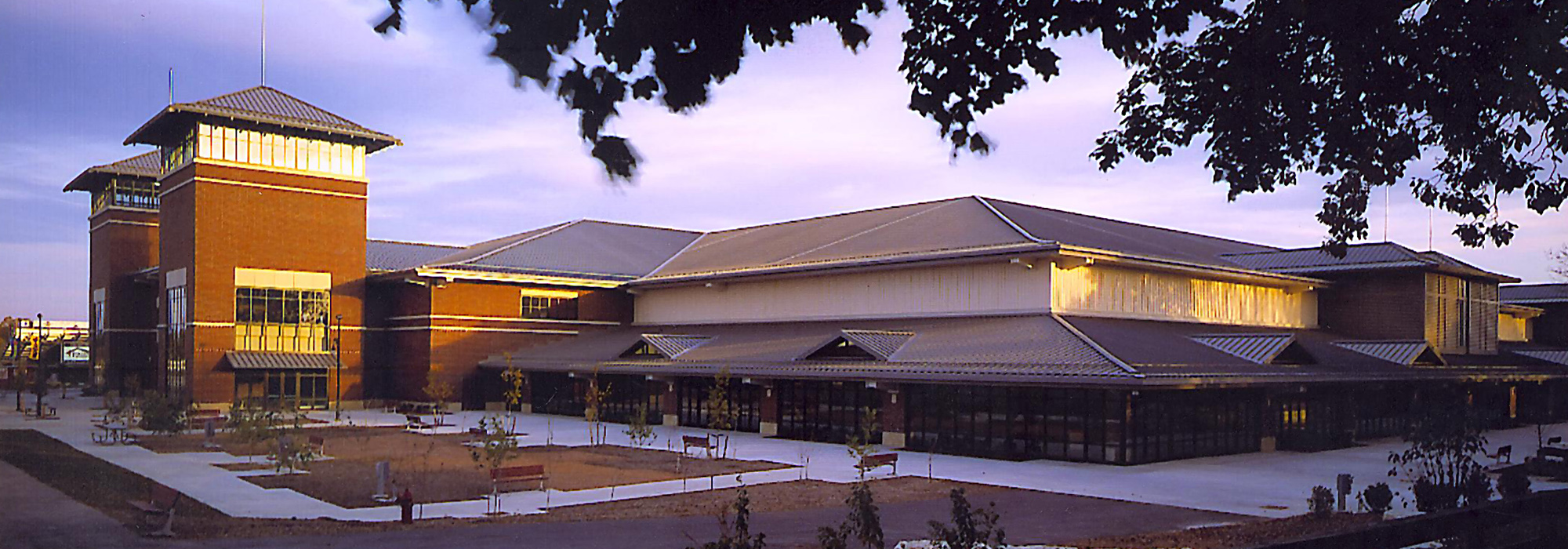 Wisconsin Exposition Center
