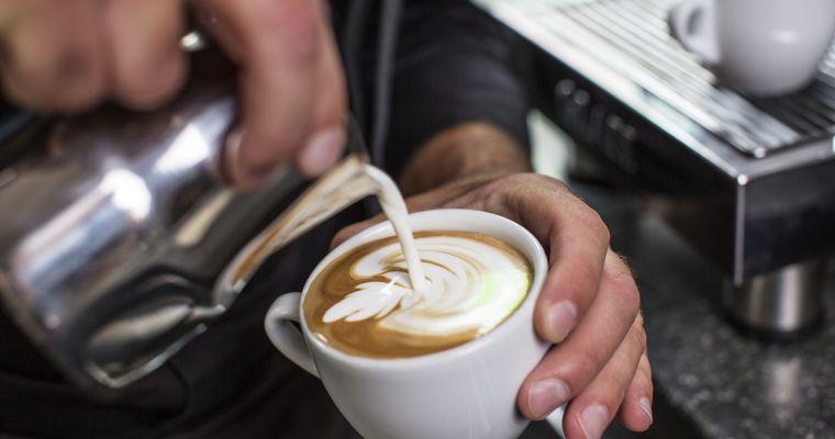 Das Kaffeejahr 2018
