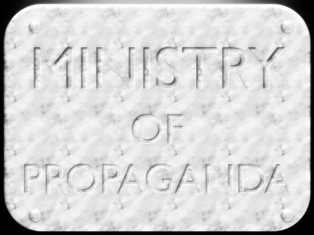 Alternative History Propaganda Posters