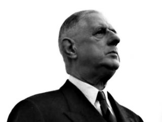 Charles de Gaulle for Day of the Jackal Book Review