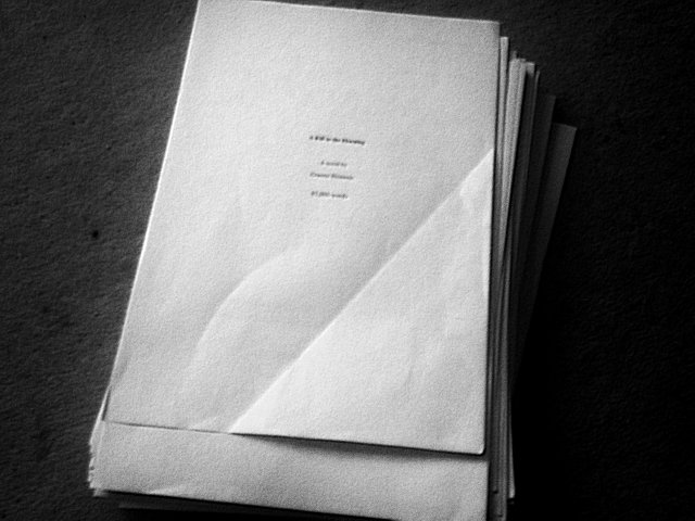 Manuscript format: get your novel ready for submission