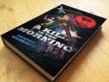 A Kill in the Morning Book Cover Design