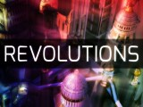 Revolutions: an anthology of science fiction set in Manchester