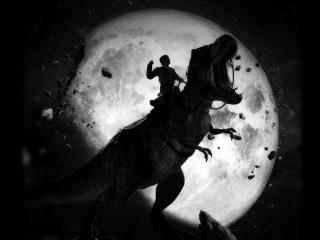 Iron Sky- The Coming Race