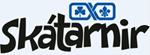 skatarnir_logo II