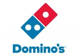 Dominos logo III