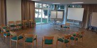 Seminarräumlichkeiten direkt am Attersee