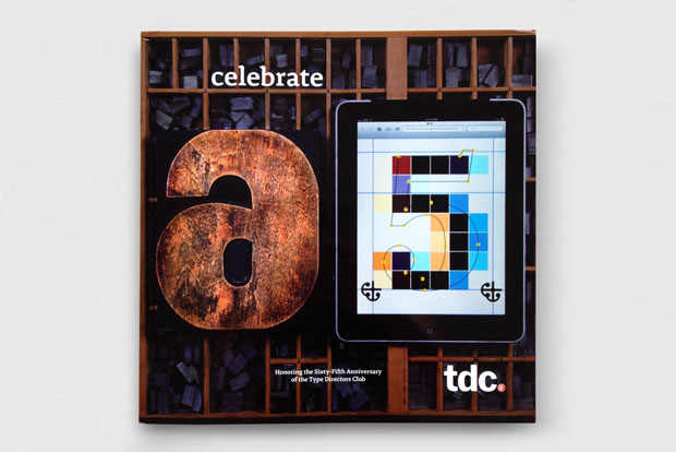 Diego Vainesman _ Celebrate 65 TDC
