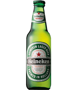 heineken El top 10 de las celebrities del packaging