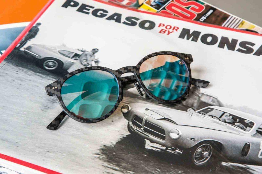 comprar gafas de fibra de carbono