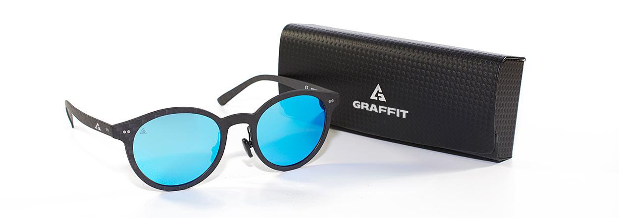 comprar gafas de sol en fibra de carbono