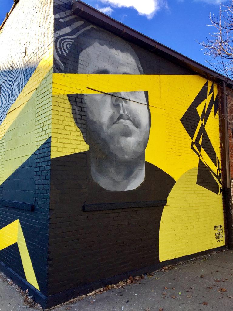 Louisville Street Artists for Hire  Kentucky