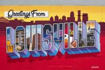 Louisville Mural Artist Hire - Kentucky Graffiti