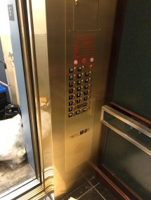 Las Vegas Elevator