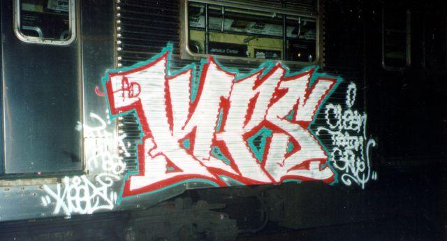 New York Clean Trains