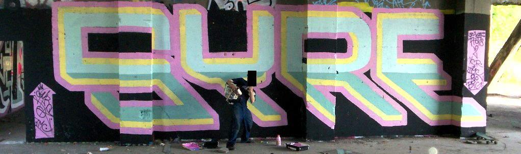 Art Crimes Portland Oregon 7