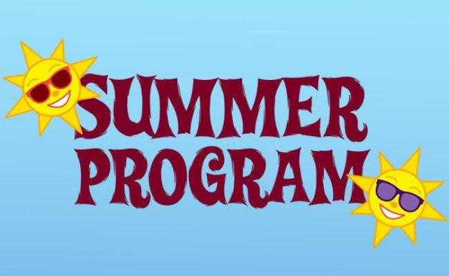 Summer Program Graffiti Church And Community Ministries