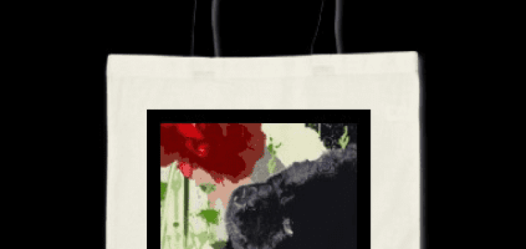 BAG A DEAL…20% off 12 new Chow totebag/ringside bags!!!