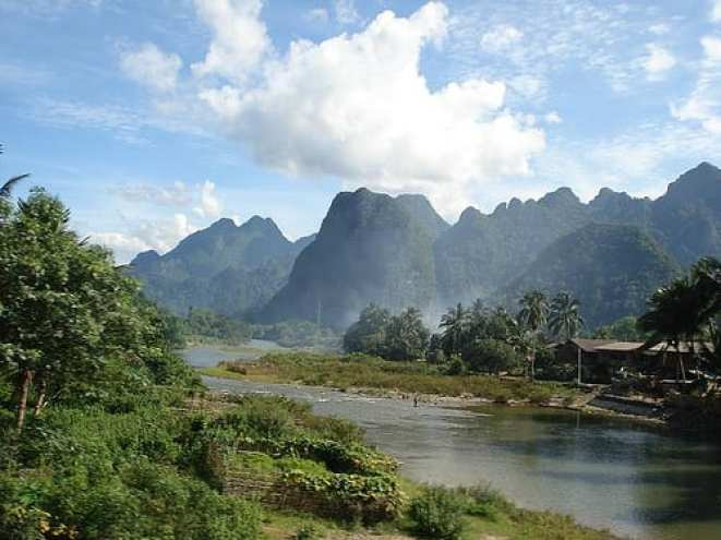 Laos_Laos-scenery_3650