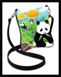 Image of CUBBIE BLISS sling shoulder bag