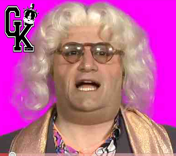 Brian Badonde facejacker graffiti