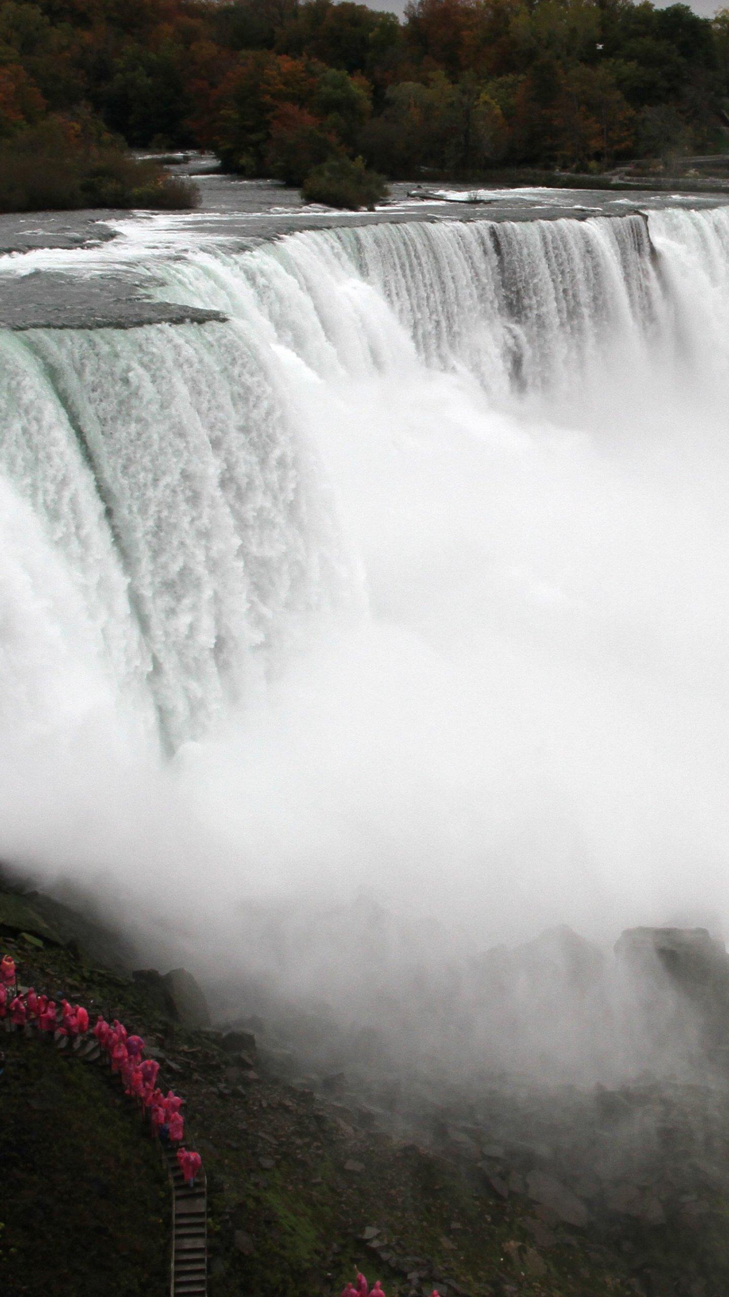 Niagara Falls Hd Wallpaper For Desktop Niagara Falls Wallpaper Mobile Amp Desktop Background