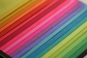 10 tipos de papéis especiais para impressão