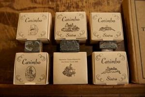Carimbos artesanais, Tipografia Sintrense