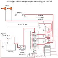 Utv Toggle Switch Turn Signal Wiring Diagram Turn Signal ...