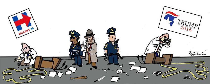 CSI Debate - Garcí