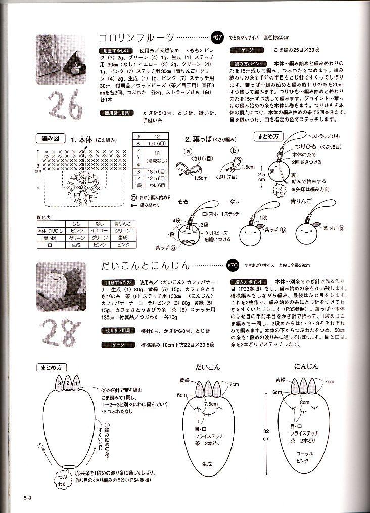Revista Amigurumi