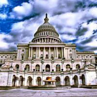 Waszyngton DC Kapitol