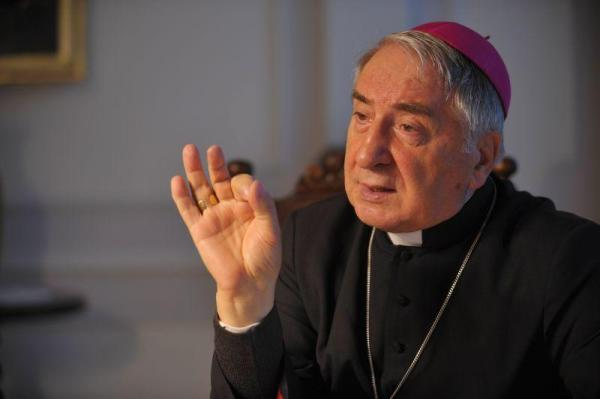 Abp Józef Kowalczyk
