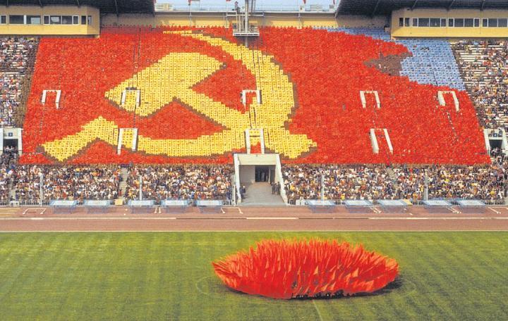 Olimpiada w Moskwie