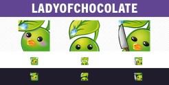 ladyofchocolate