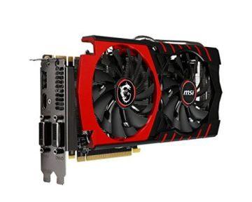 MSI GeForce GTX 970 Gaming 4G, 4GB GDDR5 - 2