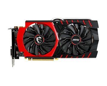 MSI GeForce GTX 970 Gaming 4G, 4GB GDDR5 - 3