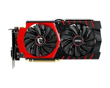 MSI GeForce GTX 970 Gaming 4G, 4GB GDDR5 - 3
