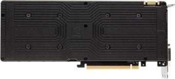 Palit NE5XTIZ010K7F GeForce GTX Titan Z Grafikkarte (PCI-e, 12GB GDDR5, Dual DVI, HDMI, DP, 3x GPU) - 2