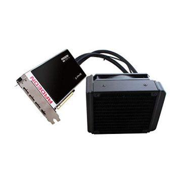 SAPPHIRE R9 FURY X 4GB HBM 4096bit PCI-E HDMI 3xDP - 2