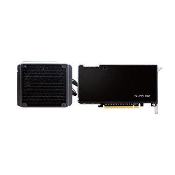 SAPPHIRE R9 FURY X 4GB HBM 4096bit PCI-E HDMI 3xDP - 5