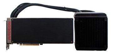 SAPPHIRE RADEON PRO DUO 8GB HBM PCI-E 4096bit HDMI - 4