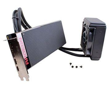 SAPPHIRE RADEON PRO DUO 8GB HBM PCI-E 4096bit HDMI - 6