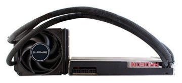 SAPPHIRE RADEON PRO DUO 8GB HBM PCI-E 4096bit HDMI - 8