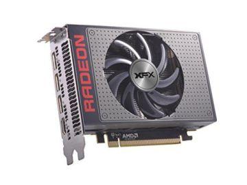 XFX Radeon R9 Nano, 4GB HBM, HDMI, 3x DisplayPort - 2