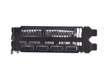 XFX Radeon R9 Nano, 4GB HBM, HDMI, 3x DisplayPort - 3
