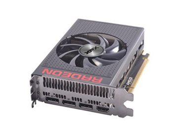 XFX Radeon R9 Nano, 4GB HBM, HDMI, 3x DisplayPort - 5