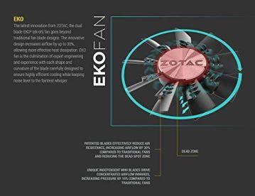 ZOTAC GeForce GTX 980TI AMP Extreme 6GB GDDR5 384b - 12
