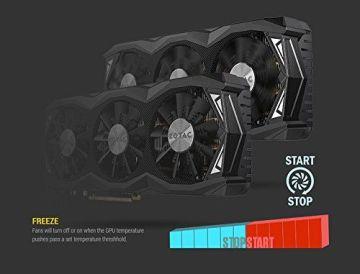 ZOTAC GeForce GTX 980TI AMP Extreme 6GB GDDR5 384b - 14
