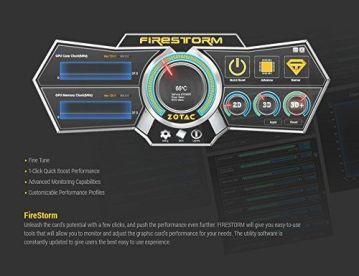 ZOTAC GeForce GTX 980TI AMP Extreme 6GB GDDR5 384b - 16